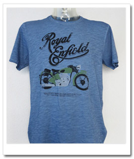 T-shirt Royal Enfield