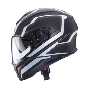 casque integral drift flux anthracite caberg