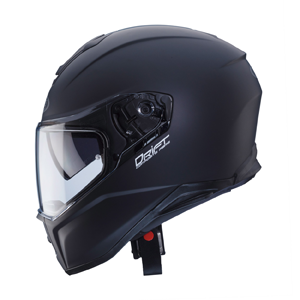 casque integral drift nero mat caberg